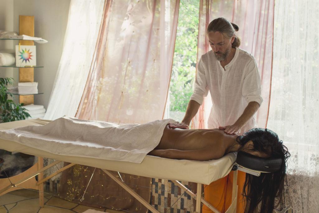 Ayurvedische Massagen in Heitersheim