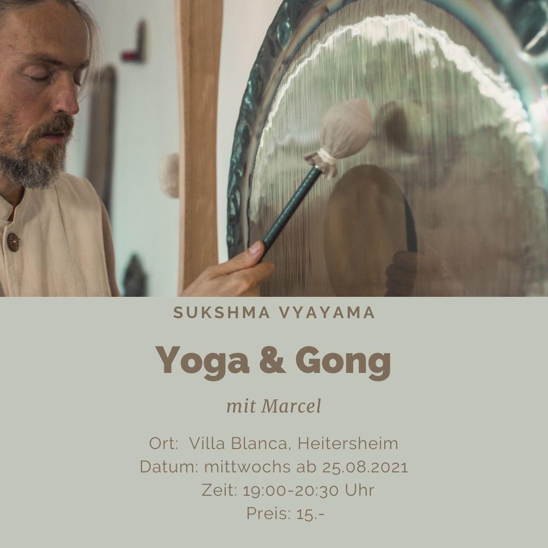 Hatha Yoga Heitersheim