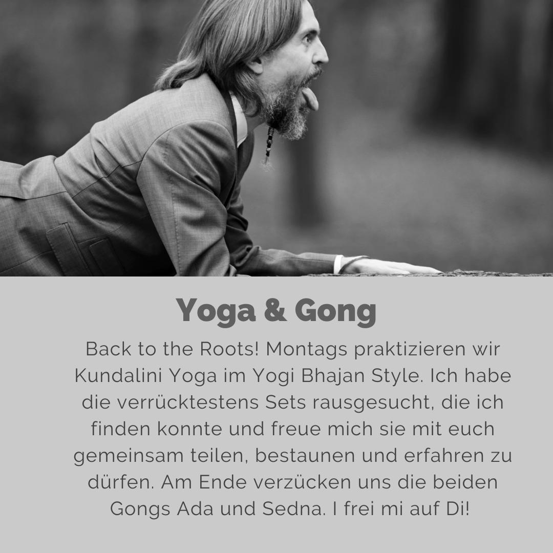 Kundalini Yoga Heitersheim